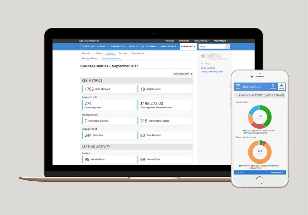 Property Management services desktop image